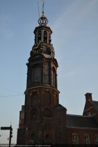 Munt Tower - Munttoren