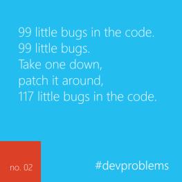 99 bugs