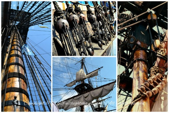 amsterdam sail 2